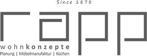 Rapp Wohnkonzepte Logo